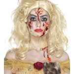Zombie Fairy Tale Make Up Kit, Aqua