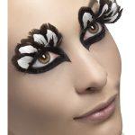 Eyelashes, Feather
