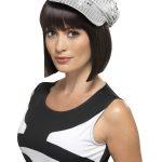 Disco Sequin Hat