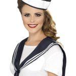 Sailor Scarf & Hat