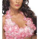 Hawaiian Flowered Halterneck Top