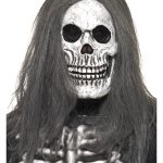 Sinister Skeleton Mask