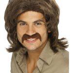 70s Retro Wig