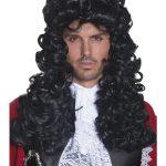 Pirate Captain Wig