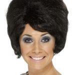 60s Beehive Wig