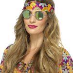 Hippie Specs, Mirrored
