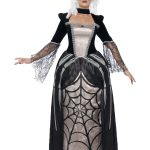 Black Widow Baroness Costume